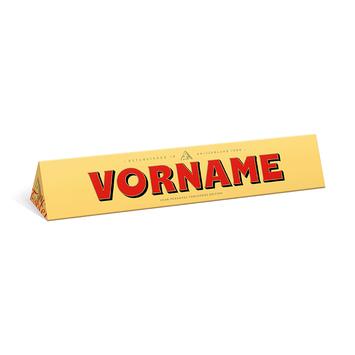 Weihnachtsgeschenke Für Freunde.Personalisierte Deine Toblerone 360g