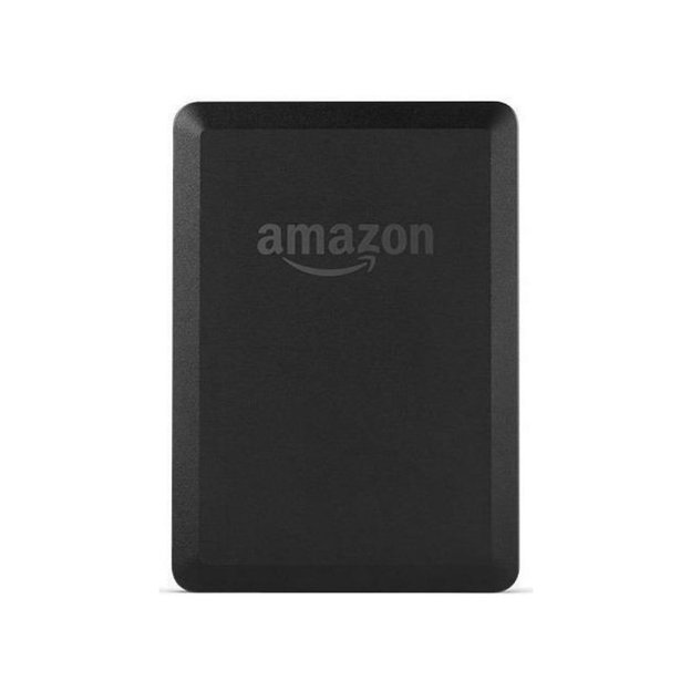 Kindle Touch E-Book Reader 6""