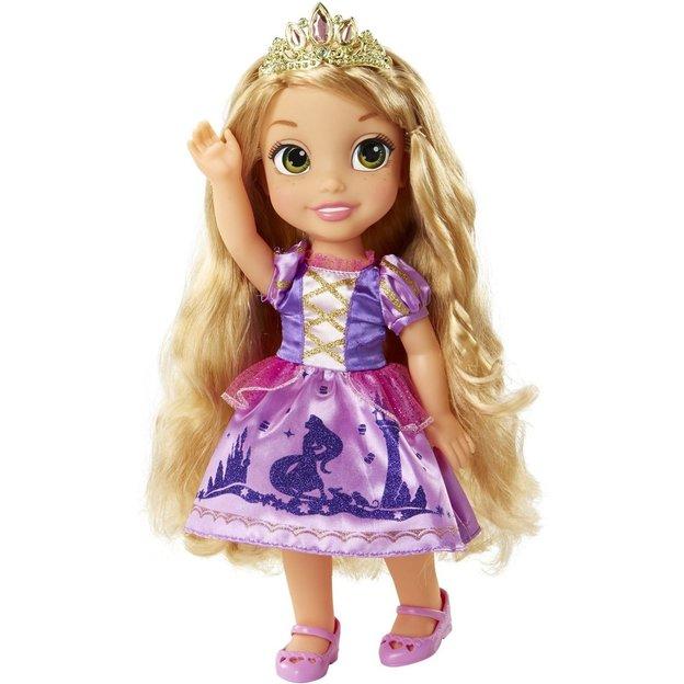 Disney Puppe Rapunzel