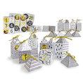 Adventskalender-Set Modern Village
