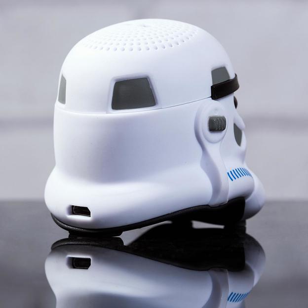 Mini-haut-parleur Star Wars Stormtrooper
