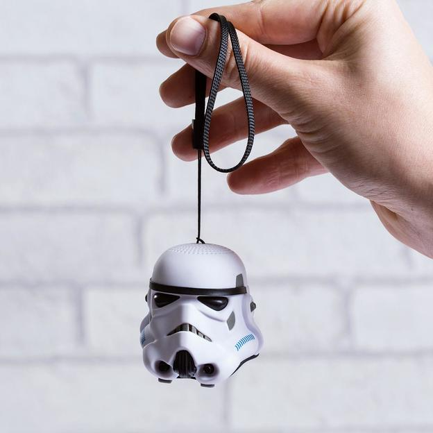 Original Stormtrooper - Mini Bluetooth Lautsprecher