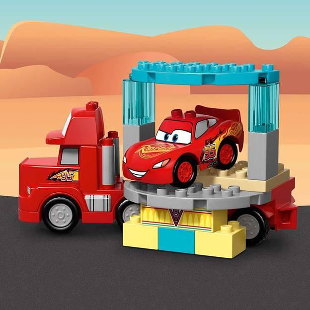LEGO DUPLO Cars Flos Café