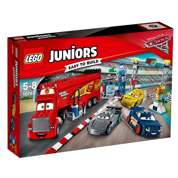 LEGO Juniors Finale Florida