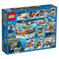 LEGO City Küstenwachzentrum