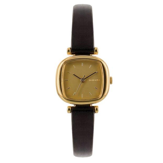 Komono Moneypenny Gold Black