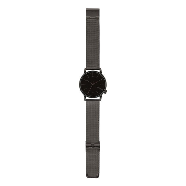 Komono Winston Royale 41mm Black