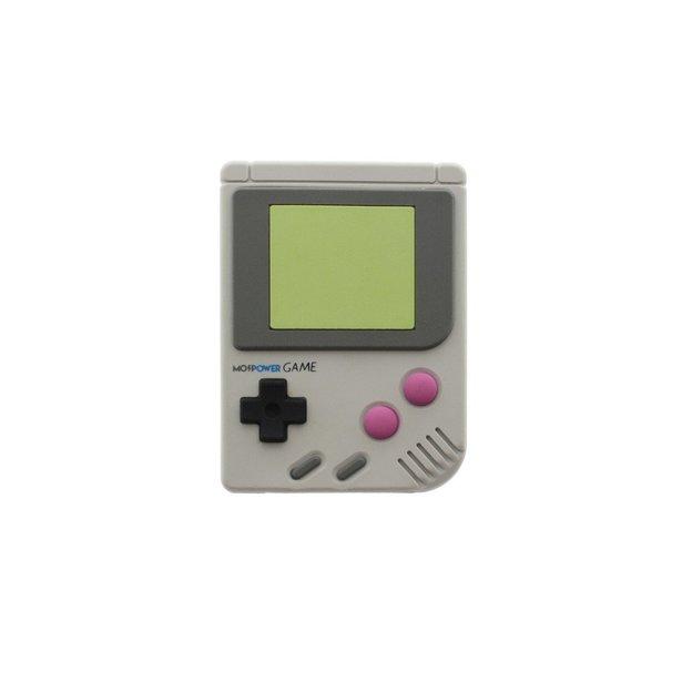 Batterie externe Game Boy Emojii