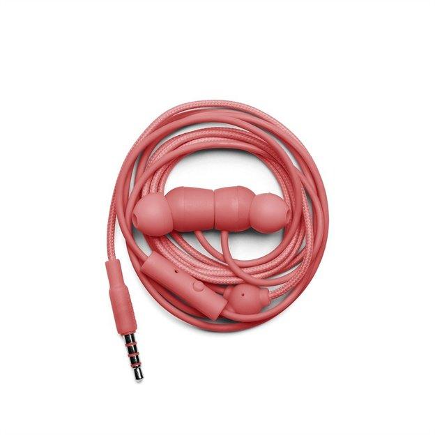 Urbanears Kopfhörer rosa