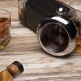 Armreif Flachmann - heimlich trinken