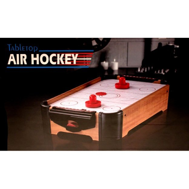 Miniatur Air Hockey