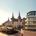 Séjour de luxe au Dolder Grand (2 pers.)