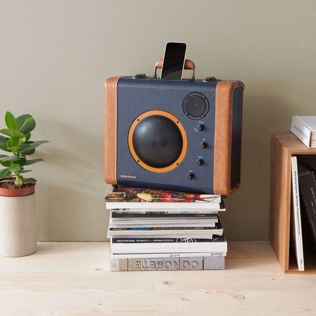 Crosley Soundbomb Bluetooth Lautsprecher