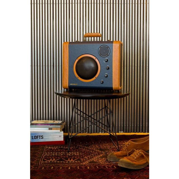 Enceinte Bluetooth Crosley Soundbomb