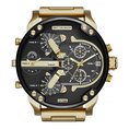 Diesel Mr. Daddy 2.0 Chronograph gold
