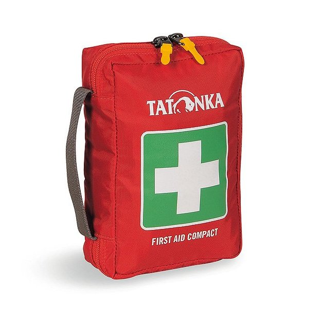 Trousse de premier secours Tatonka