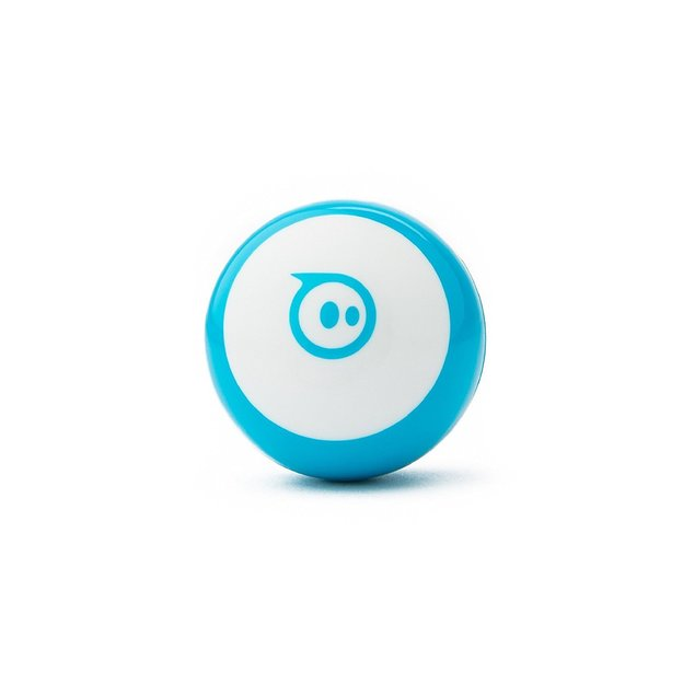 Sphero Mini Robotic Ball blau