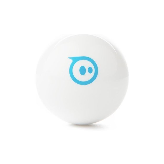 Sphero Mini Robotic Ball weiss
