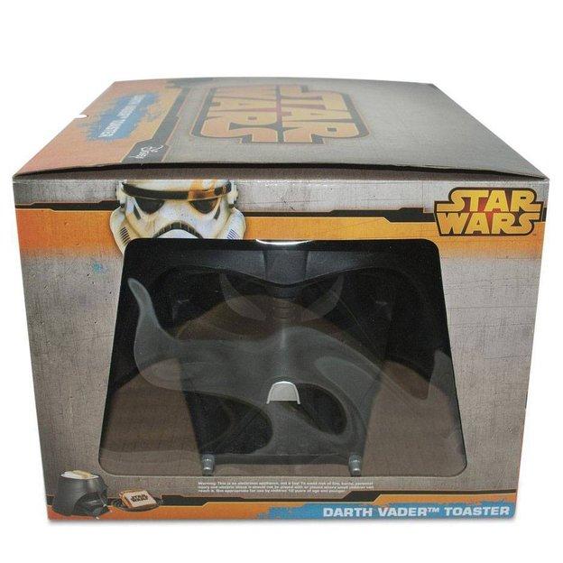 Toaster Dark Vador Star Wars