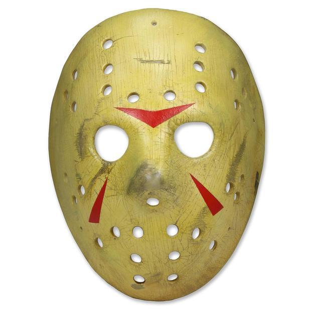 Freitag der 13. Jason Prop Replika Maske