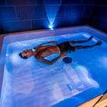 Floating in Chur (für 1 Person 90min)