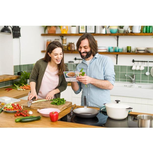 HelloFresh Kochbox Vegi Gutschein im Wert von 79.90 - 3 Mahlzeiten
