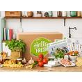 HelloFresh Kochbox Explore Gutschein im Wert von 89.90 - 3 Mahlzeiten