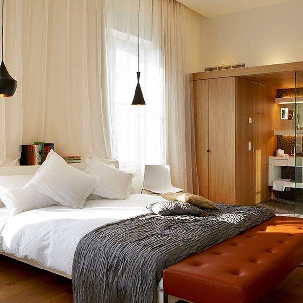 Escapade romantique et détente au B2 Boutique Hotel + Spa (pour 2 pers.)