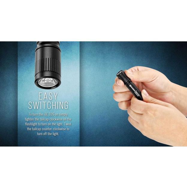LED Schlüsselanhänger - kleine portable Lampe