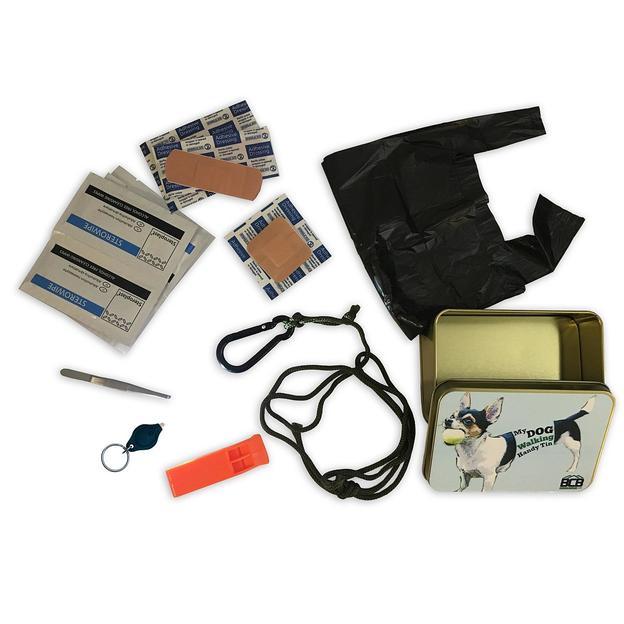 kit de secours pour les propri taires de chien. Black Bedroom Furniture Sets. Home Design Ideas
