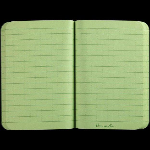 Carnet de notes étanche