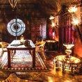 """""""SCHATZ""""INSEL 150m2 XXL Private Luxury Lounge (für 2 Personen)"""