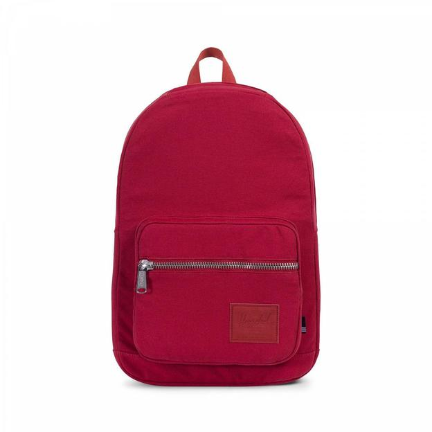 Herschel Rucksack Pop Quiz 22L. Brick Red