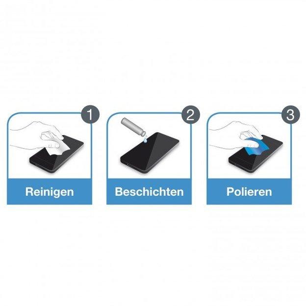 ProtectPax - flüssiger Displayschutz