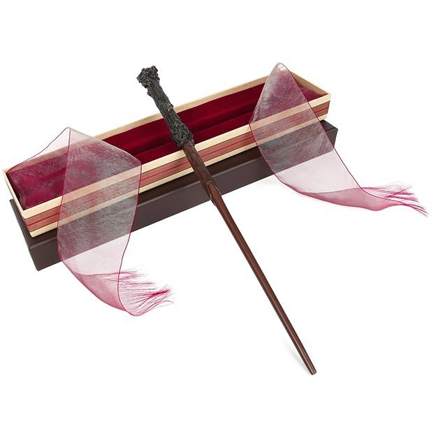 Baguette d'Harry Potter 35 cm