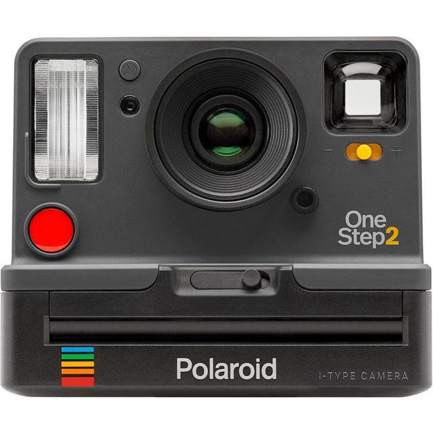 Polaroid OneStep 2 Kamera graphit
