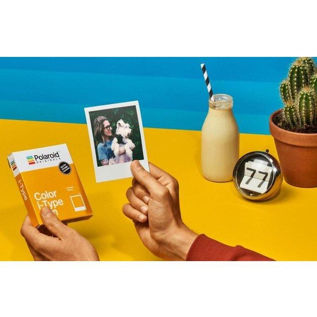 Appareil photo Polaroid One Step 2 - graphite