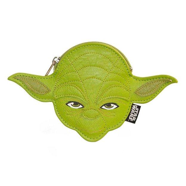 Portemonnaie Star Wars Yoda