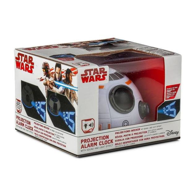 Star Wars BB-8 Projektionswecker