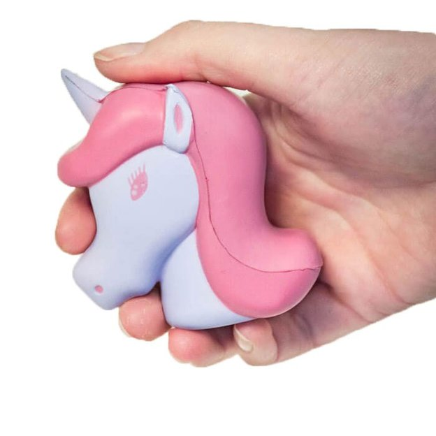 Einhorn Anti-Stress-Ball