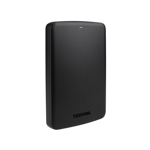 Toshiba Externe Festplatte 500 GB