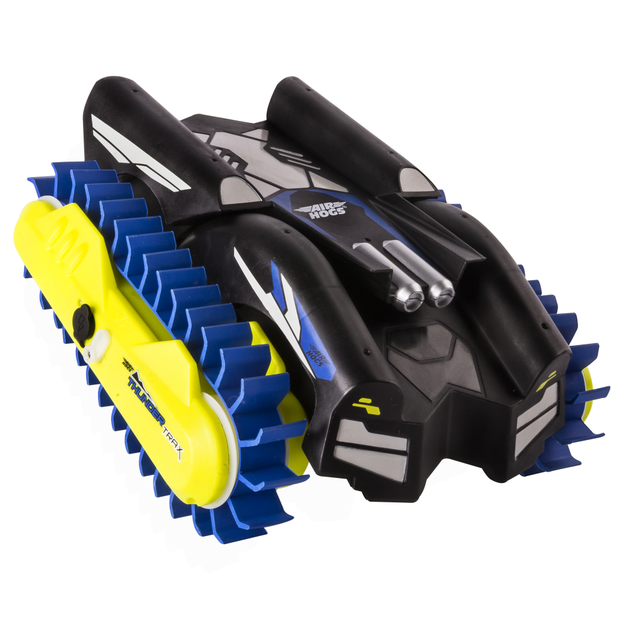 Airhogs Thunder Trax - Transformierbares Fahrzeug