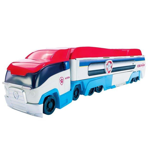 Camion Pat'Patrouille