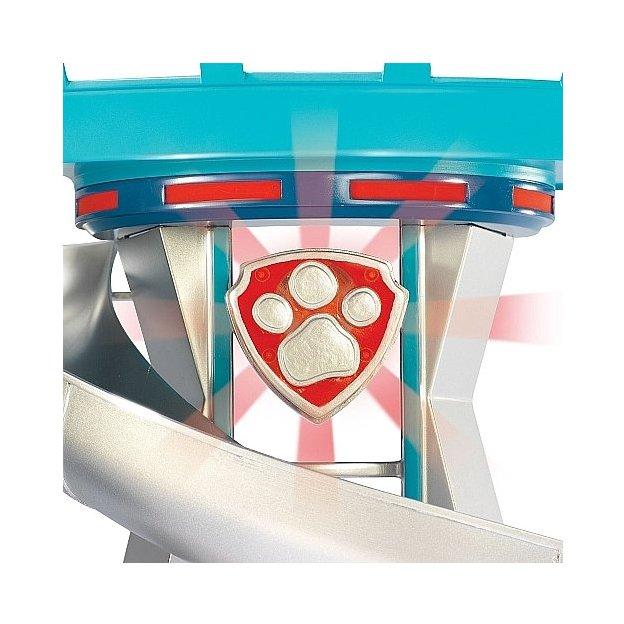 PAW Patrol : La Pat' Patrouille - L'équipe de chiens de sauvetage