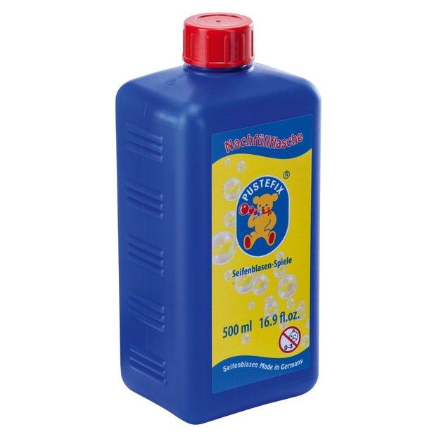Pustefix - Solution pour bulles de savon