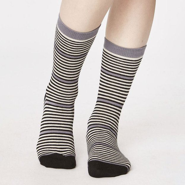 Thought Geschenkbox Bambus Socken für Frauen