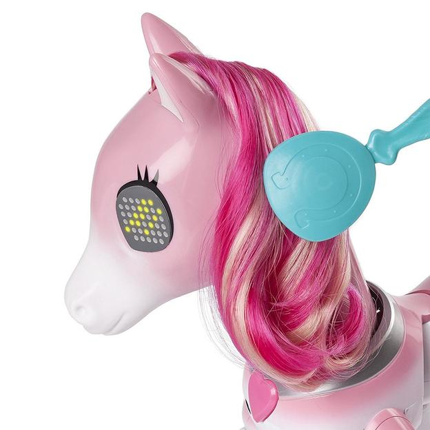 Zoomer Show Pony - das Robo-Pferdchen
