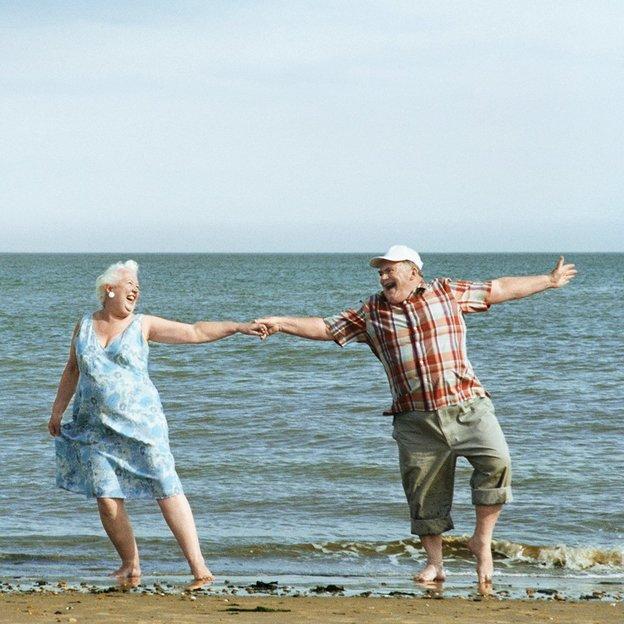 Date a Rentner Mitgliedschaft (1 Jahr)