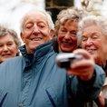 Date a Rentner Premium Mitgliedschaft (1 Jahr)