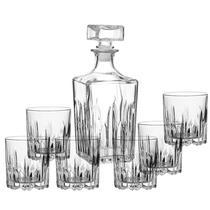 Ritzenhoff & Breker, set avec carafe et verres à whisky